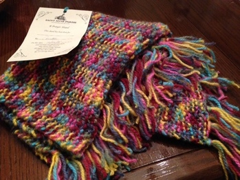 Prayer Shawl Ministry - CANCELLED until further notice (due to CoronaVirus)
