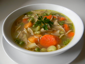 LENTEN SOUP & STATIONS - CANCELLED