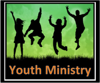 Youth Ministry Kick-Off Meeting
