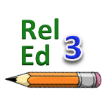 Rel Ed: Grade 3 - CANCELLED DUE TO SNOW