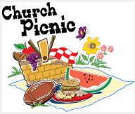 St. Anne Parish Picnic