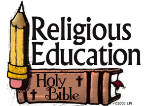 Religious Education 2019-2020 Registration Forms are available