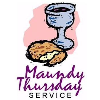 Holy Thursday (Last Supper)