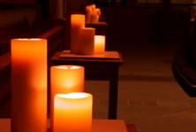 Taize Prayer Service