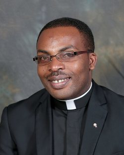 Rev. Alex Biryomumeisho