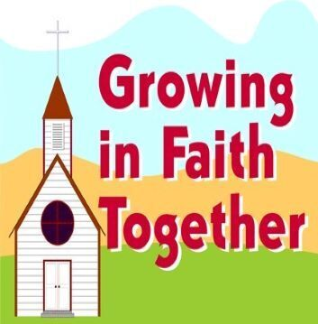 GIFT PROGRAM: GROWING IN FAITH TOGETHER