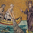 "Fifth Sunday in Ordinary Time-""I Will Make You Fishers of Men"""