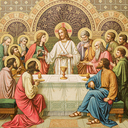 Feast of the Body and Blood of Christ