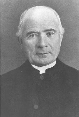 Rev. Lawrence Serda