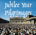 2016 Year of Mercy Pilgrimage Information Session