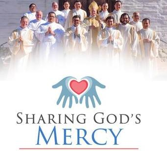 """Jubilee Year of Mercy Enshrinement Series """"Prayer as a Path to Mercy"""""""