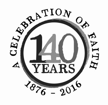 Special 140th Anniversary Mass