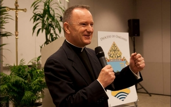 Diocese of Oakland Communications Survey