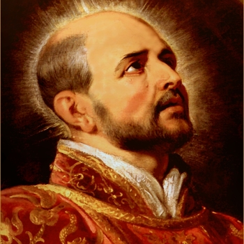 Mass for Feast of St. Ignatius of Loyola