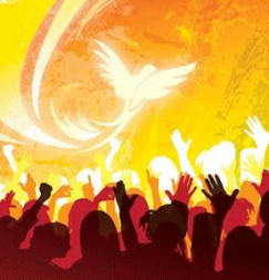 THE FEAST OF PENTECOST