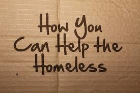 GRANT TO HELP THE HOMELESS