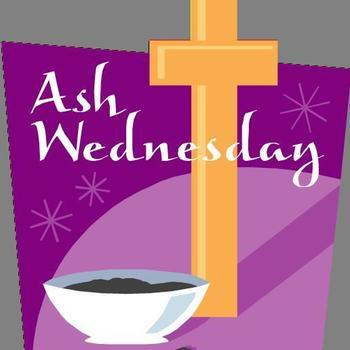 Ash Wednesday Mass (Morning)