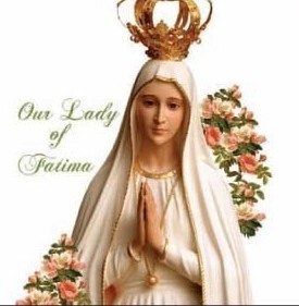 22nd Fiesta in honor of Our Lady of Fatima