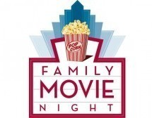 Family Movie Night