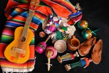 MEXICAN CULTURAL HERITAGE CELEBRATION