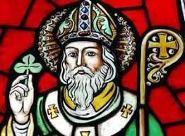 Feast of St. Patrick - St. Patrick's Day