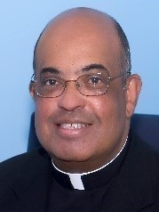 Father Jay Matthews, Cathedral rector, dies March 30