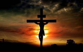 Good Friday - Stations of the Cross Presented by Zoom