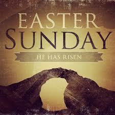 Easter Sunday Mass - Resurrection of the Lord (Cancelled until further notice)