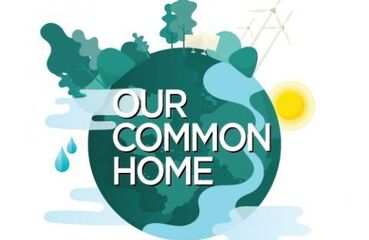 Caring for our Common Home @ Sacred Heart