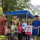 Pascha Picnic at Diakonia Retreat Center