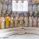 Consecration of Saints Peter & Paul Church in Veroia, Greece