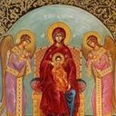The Theotokos: Mother of God, Person and Intercessor