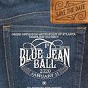 Tampa Bay District Blue Jean Ball