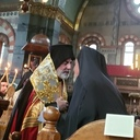 Archbishop Nikitas Enthroned