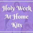 Holy Week At Home Kit