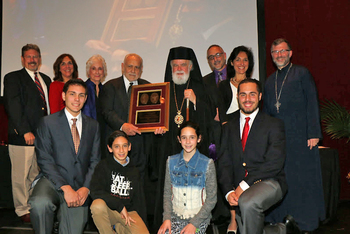 Archangel Michael Feast & Honors Banquet