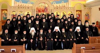 Assembly of Canonical Orthodox Bishops of the United States Hosts Seventh Annual Meeting