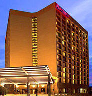 Spring Meetings Hotel Reservations