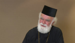 Metropolitan Alexios' Experiences at the Great Council