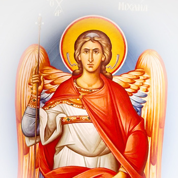 Annual Archangel Michael Feast and Honors Weekend 2017