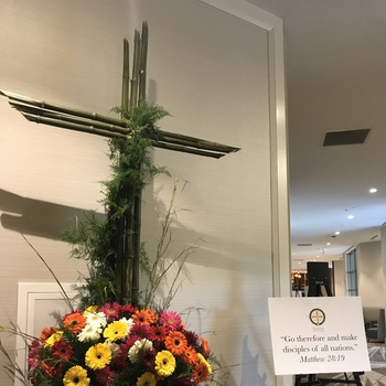 Photos Posted from Clergy-Laity, Philoptochos and SFOGCM in Raleigh, NC