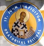 St John Chrysostom Metropolis Level Oratorical Festival