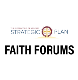 Faith Forums at Archangel Michael Weekend