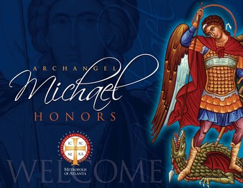 Image result for archangel michael awards atlanta