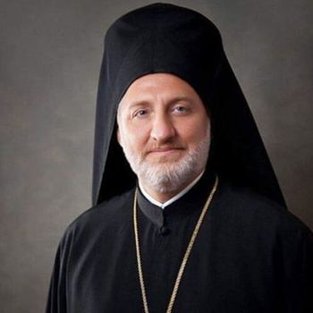 His Eminence Archbishop Elpidophoros of America