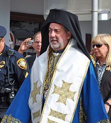 His Eminence Nikitas To Be Enthroned as Archbishop of Thyateira and Great Britain