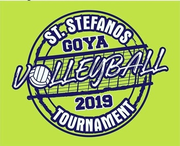Western FL GOYA Volleyball Tournament - St. Petersburg, FL