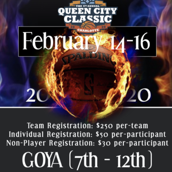 Queen City Classic - Charlotte, NC