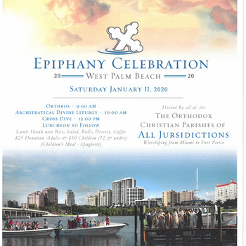 Southeastern FL Epiphany Celebration