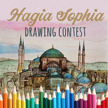 St. Photios National Shrine 2021 Drawing Competition: The Fall of Constantinople